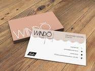 Business card design için Graphic Design347 No.lu Yarışma Girdisi