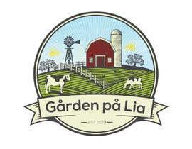 #46 for Logo for Farm and agricultural business af zainashfaq8