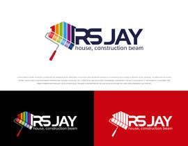 Nro 287 kilpailuun Design a logo for a new house renovation company käyttäjältä khshovon99