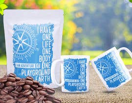#25 for Create Product Images for New Coffee Product Launch by Nitinpaul8520
