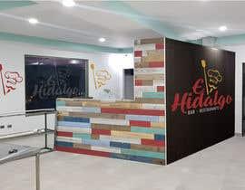 jagc01 tarafından Logo para restaurante El Hidalgo için no 67