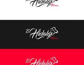 ricardogr89 tarafından Logo para restaurante El Hidalgo için no 74