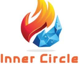 #170 for Create a fire and ice themed logo for Inner Circle Elite af rooomeee