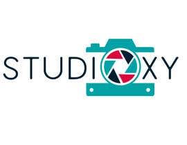 Nro 105 kilpailuun StudioXY logo design for photo studio käyttäjältä Nikhil2795