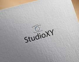 Nro 90 kilpailuun StudioXY logo design for photo studio käyttäjältä mobarokhossenbd