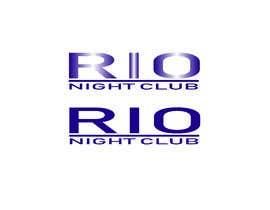 #252 untuk Night club Logo oleh Faroqueahammed