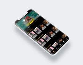 #2 for Design de l'application mobile événementiels af cenris