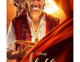 #5 for Place my face & chest area on Aladdin's body make the arms my complication as well. by nhicko07
