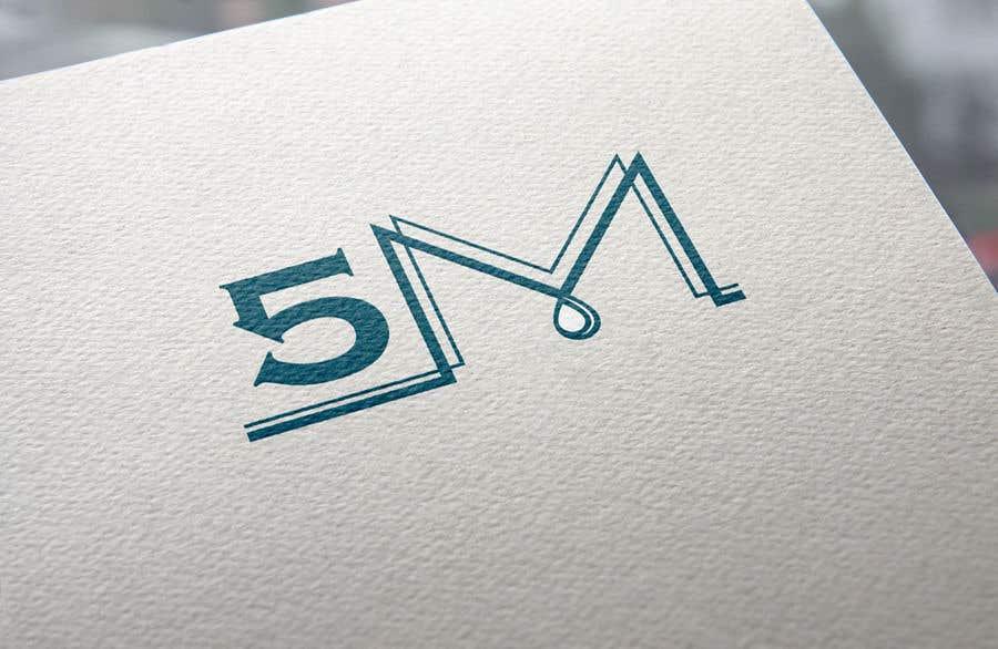 Penyertaan Peraduan #1114 untuk Design a logo