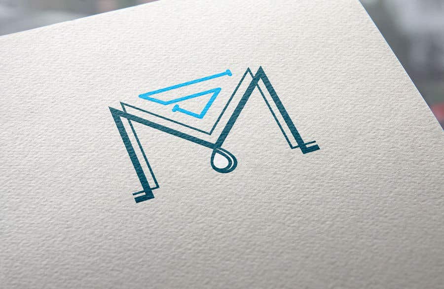 Penyertaan Peraduan #1120 untuk Design a logo