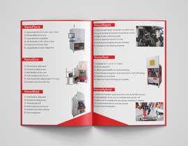 noorulaminnoor tarafından Brochure Design – German Industry Machine Design için no 13