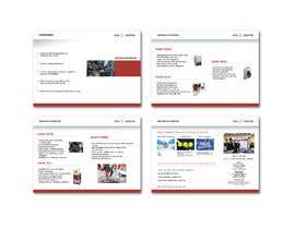 reyanzaman tarafından Brochure Design – German Industry Machine Design için no 5