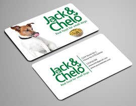 #468 cho Design a business card bởi durjoykumar0904