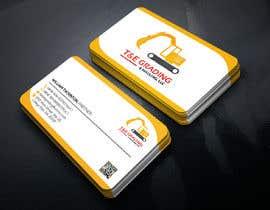 SLBNRLITON tarafından Lay out a simple business card için no 201