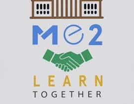 #402 untuk Me2 Logo and Tag Line oleh theworkofalegend