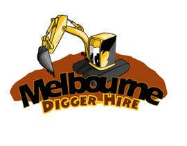 #8 for Logo Design for an Excavator hire company by rogeliobello