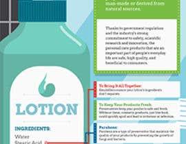 nº 16 pour Need Infographics designer for Beauty Tools par ovizatri