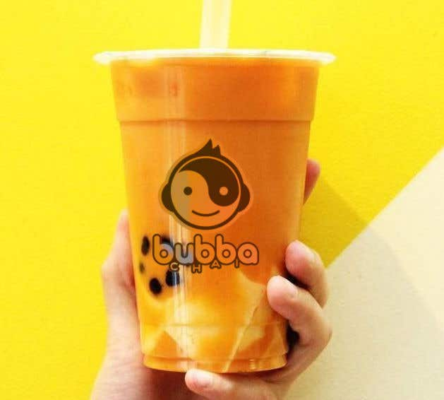 Contest Entry #619 for Build a brand identity for a Bubble Tea shop