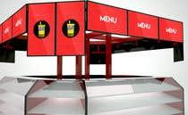 Graphic Design Entri Peraduan #235 for Build a brand identity for a Bubble Tea shop