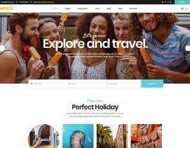 #80 for Build a travel blog website af walidh55442