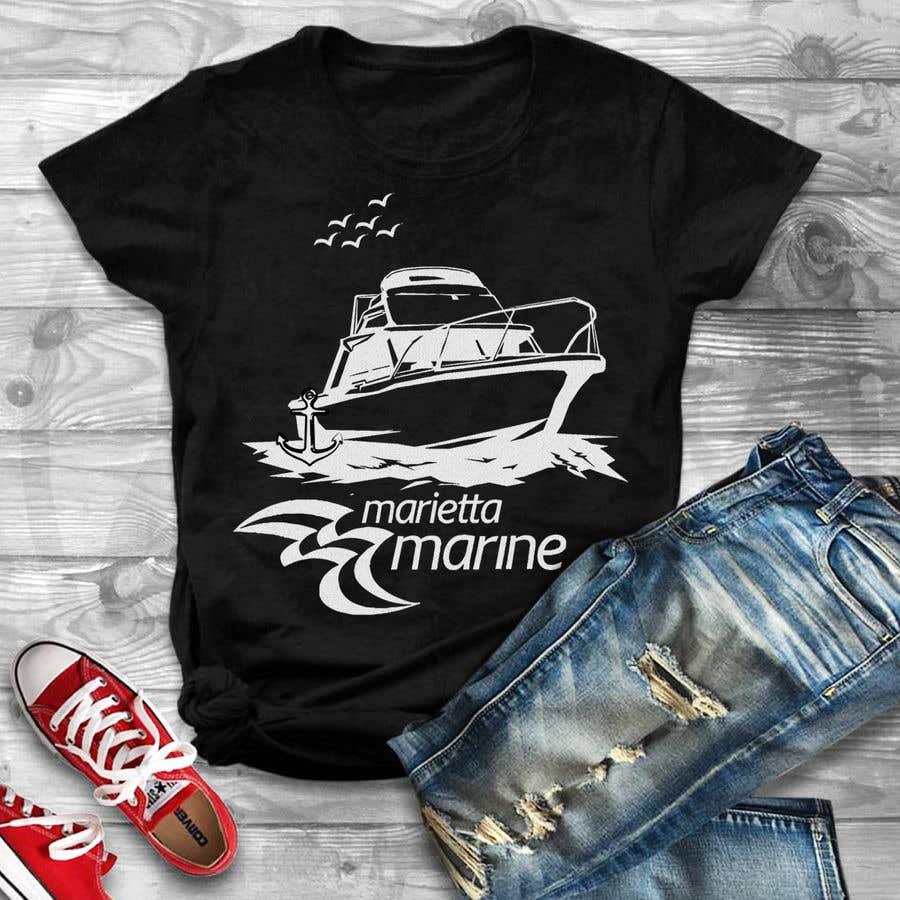 Proposition n°213 du concours Simple T-Shirt Design - One Coloe