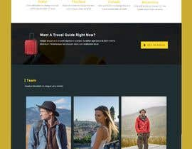 nº 4 pour Travel Tips Website Contest par sharifkaiser