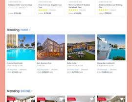 nº 6 pour Travel Tips Website Contest par sharifkaiser