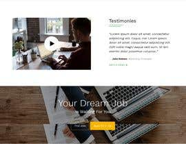 #45 untuk Design me a website oleh ShofiqulCSE