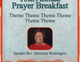 #12 for Prayer Breakfast by samuelmirandas