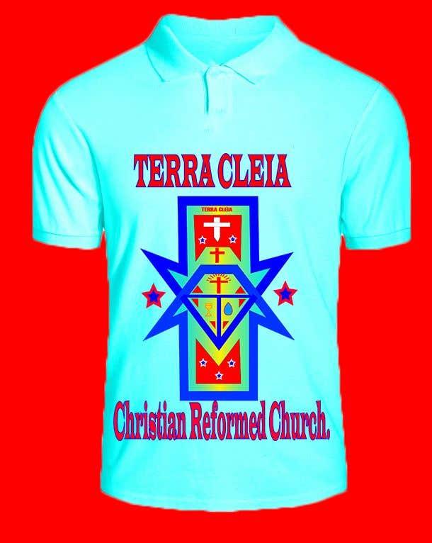 Konkurrenceindlæg #61 for Logo for a Church