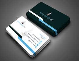 naveedahm09 tarafından Business Card Design için no 333