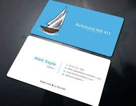 Uttamkumar01 tarafından Business Card Design için no 338