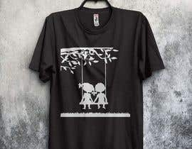 #7 for T-Shirt Design af fahimkhanhamin