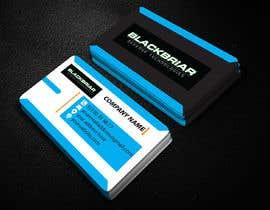 mehedi9971 tarafından Design both sides of Standard (3.5'' by 2'') horizontal business card template için no 36