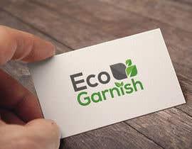 Nro 47 kilpailuun EcoGarnish käyttäjältä nilufab1985