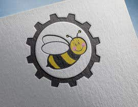 NouhailaBouba tarafından Create a company logo için no 16