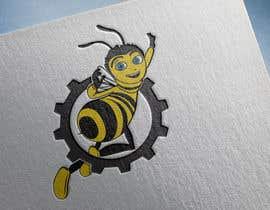 NouhailaBouba tarafından Create a company logo için no 20