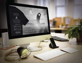 #3 cho Coming soon luxory brand website needed (1 page) bởi dalizon