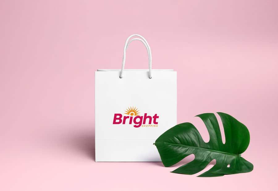 Penyertaan Peraduan #15 untuk Logo design for women shopping business