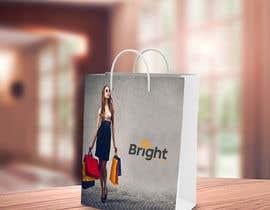 #17 untuk Logo design for women shopping business oleh itzzprodip