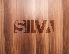 """#159 for I have attached some photos for reference we would like something timeless and exciting we would like the name to be similar style to the reference below. The company name is """"SILVA"""" af raihan1212"""