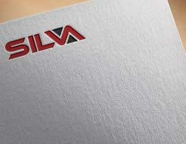 """#157 for I have attached some photos for reference we would like something timeless and exciting we would like the name to be similar style to the reference below. The company name is """"SILVA"""" af graphicrivar4"""