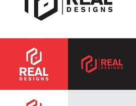 #997 for Logo design for 3D modeling company by PlakArt