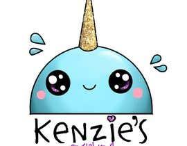 #75 untuk Kids Crystal Business Logo oleh padillajenifer4
