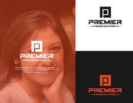 #120 for Premier Brand Solutions Logo af anubegum
