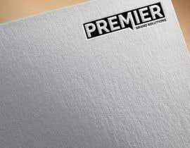 #124 for Premier Brand Solutions Logo af anubegum