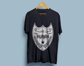 Nro 28 kilpailuun Design T Shirt käyttäjältä SALESFORCE76