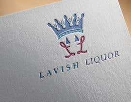 #22 для Looking for a luxury clean logo design for my cocktail and drinks business!!!!! от abdussalamemon