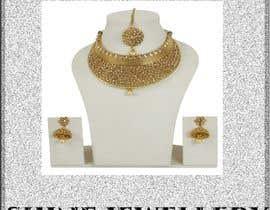 nº 19 pour Nome para marca de joias voltada para publico jovem (20 a 30 anos ) par sithumpriyankara