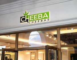#205 cho Cheeba Cheebas Recreational Cannabis Store Logo Design bởi golddesign07